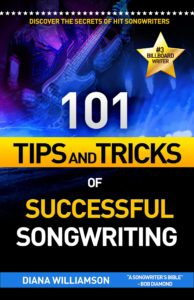 101 Tips and Tricks of Successful Songwriting